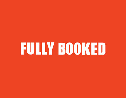 FullyBooked Online