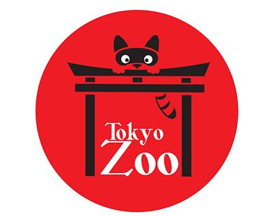 Tokyo Zoo Logo