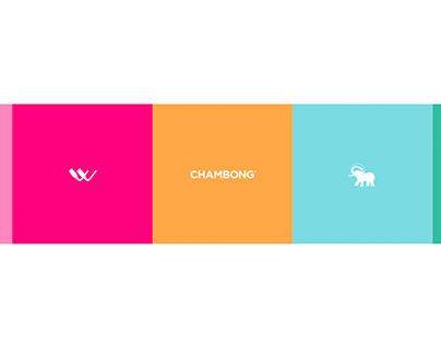 Chambong optimization and rebranding