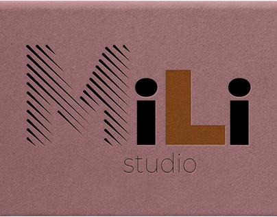 Logo for Beauty Studio