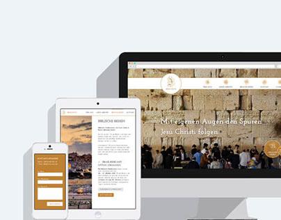 17MEDIA Webdesign → irene-justus.de