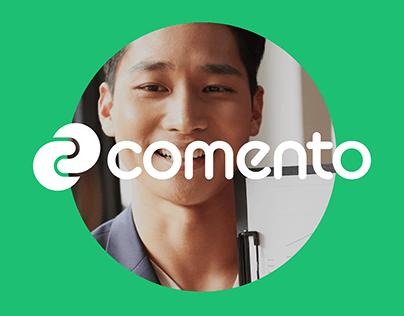 comento - mentoring platform for job applicants