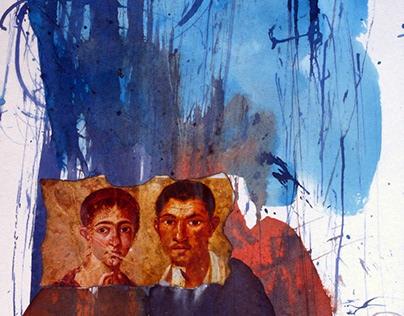 Aguarelas / Watercolor