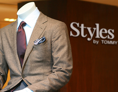 Styles by Tommy
