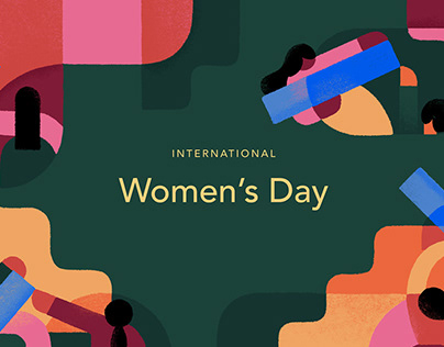 Facebook International Women's Day