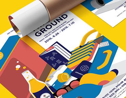 2016 travel ground festival
