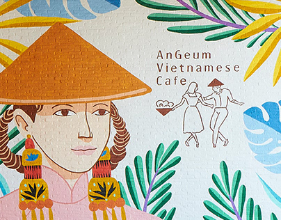 ANGEUM VIETNAMESE CAFE