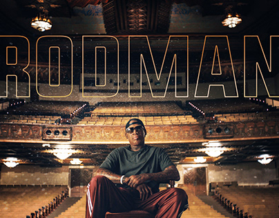 Rodman 30 for 30 quote deck