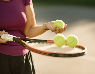 Crucial Capacities Needed to Play Rounders & Tennis