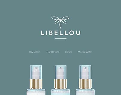 2018 | Libellou | Brand