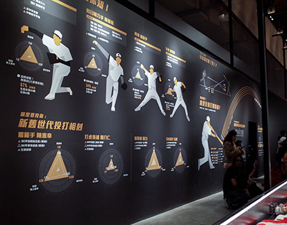Infographic/中華職棒30週年 CPBL30th-Exhibition