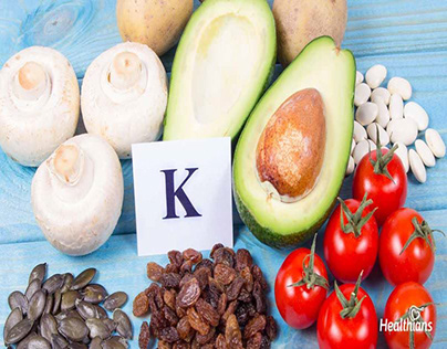 POTASSIUM DEFICIENCY AND ITS CAUSES