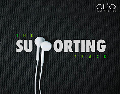 Linear | The Supporting Track