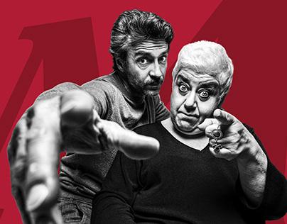 Manzoni Theatre 19/20 Season
