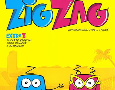 Zig Zag Magazine 01