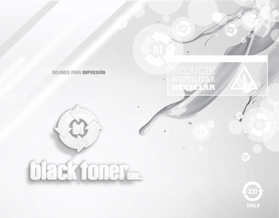 BLACK TONER SRL. (recycling and remanufacturing)