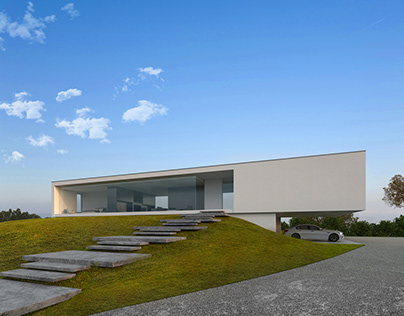 Wildcoastproject in Australia by FGR Architects