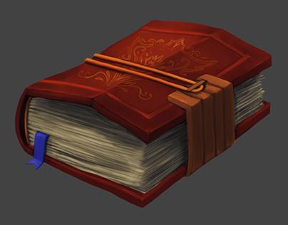 2D Concept Art: Books