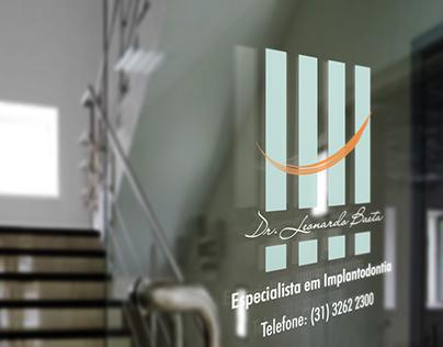 Clinica Odontológica - Leonardo Baeta