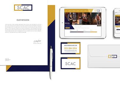 SCAC   Branding