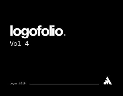 Logofolio Vol 4 - 2019