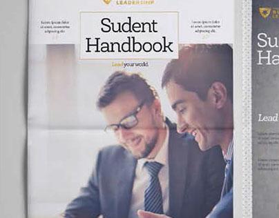 Student Hanbook Pragmatic Training