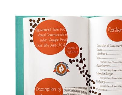 Latte Velluto - Assignment Design Documentation