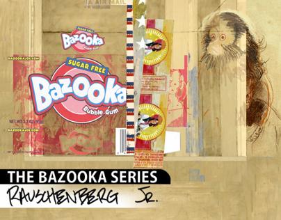Monkey Bazooka