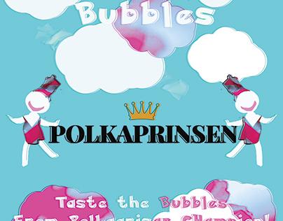 Poster for Polkaprinsen