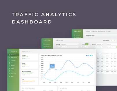 Yet Another Dashboard