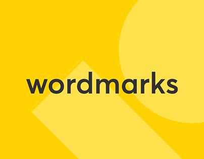 10 Wordmarks