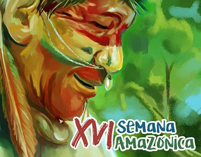 XVI Semana Amazónica PUCP