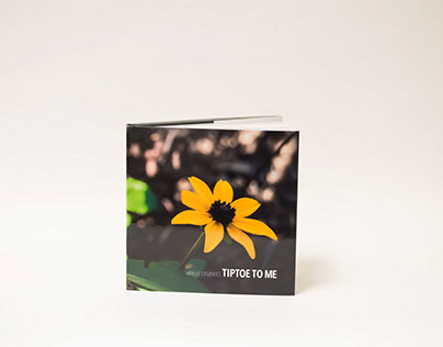 Tiptoe to Me / Photography Journal