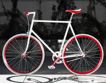 The Summer Bike Project