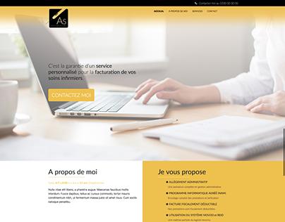 IEPS FlERON - Site - AS Facturation