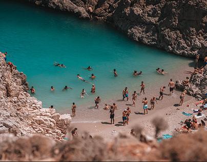 Crete - Beaches