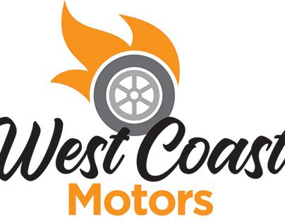 2019: West Coast Motors Logo