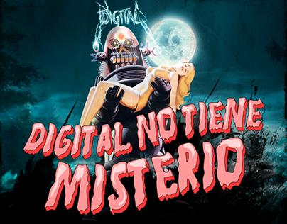 Digital no tiene misterio