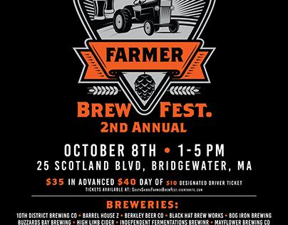 Brewfest Marketing