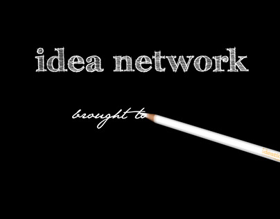 Idea Network Animated Intro