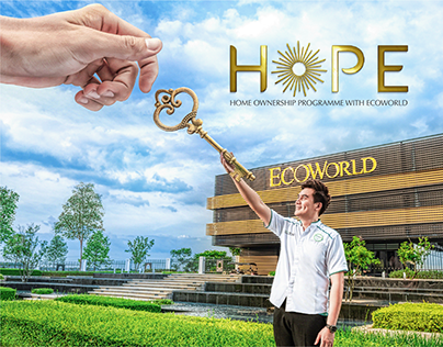 Home Ownership Programme with EcoWorld (HOPE)