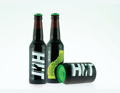 HIT: Hemp Protein Beer