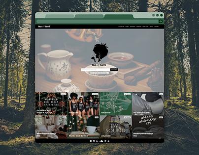 Web: Tea With Tami