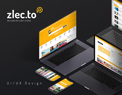 zlec.to - We create the orders market.