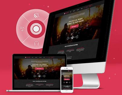 Pioneer KUVO Online clubbing platform