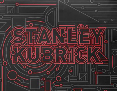 BFI Stanley Kubrick