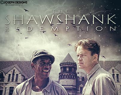 The Shawshank Redemption (Poster)