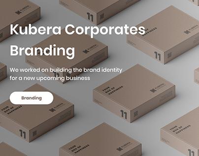 Kubera corporates branding