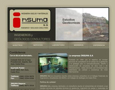 www.insuma.co.cr