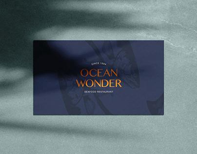 Ocean Wonder